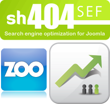 Zoo Sh404Sef Plugin 4.0.3